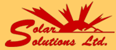 Solar Solutions Ltd. 