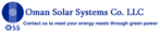 Oman Solar Systems Co. LLC
