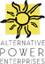 Alternative Power Enterprises, Inc.
