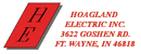 Hoagland Electric Inc.