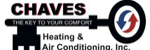 Chaves Heating &#38; Air Conditioning, Inc. 
