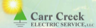 Carr Creek Electric Service LLC