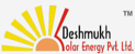 Deshmukh Solar Energy Pvt. Ltd.