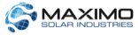 Maximo Solar Industries