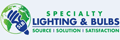 Specialty Lighting & Bulbs