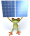 GreenSparks (Pvt )Ltd. GreenSparks Solar Electric