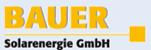 Bauer Solarenergie GmbH