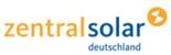 ZSD GmbH � zentralsolar deutschland
