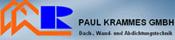 Paul Krammes GmbH Dach-, Wand- und Abdichtungstechnik