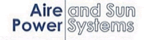 Aire and Sun Power Systems Ltd