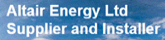 Altair Energy Ltd