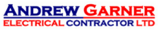 Andrew Garner Electrical Contractor Ltd