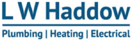 LW Haddow Plumbing & Heating Limited