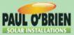 Paul O'Brien Solar Installations Ltd