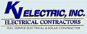 KV Electric Inc.