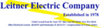 Leitner Electric Company