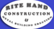 Rite Hand Construction & Metal Building Erection