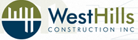 West Hills Construction, Inc.