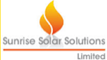 Sunrise Solar Solutions Limited