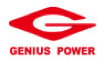 Drow Enterprise Co., Ltd.--Genius Power